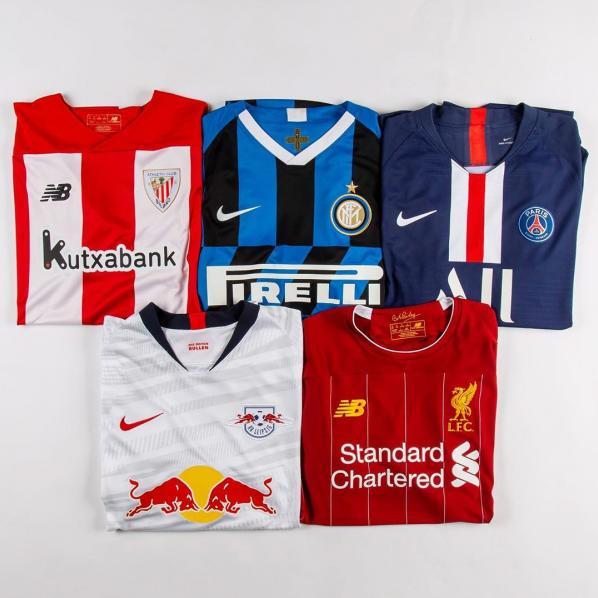 Comprar Camisetas De Fútbol Baratas 2019 Online Camisetas De Fútbol Camisetas Camisa De Fútbol