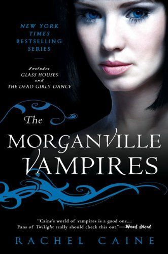 The Morganville Vampires, Vol. 1 (Glass Houses / The Dead Girls' Dance) by Rachel Caine, http://www.amazon.com/dp/045123054X/ref=cm_sw_r_pi_dp_Wu2Jpb0SRT7M2