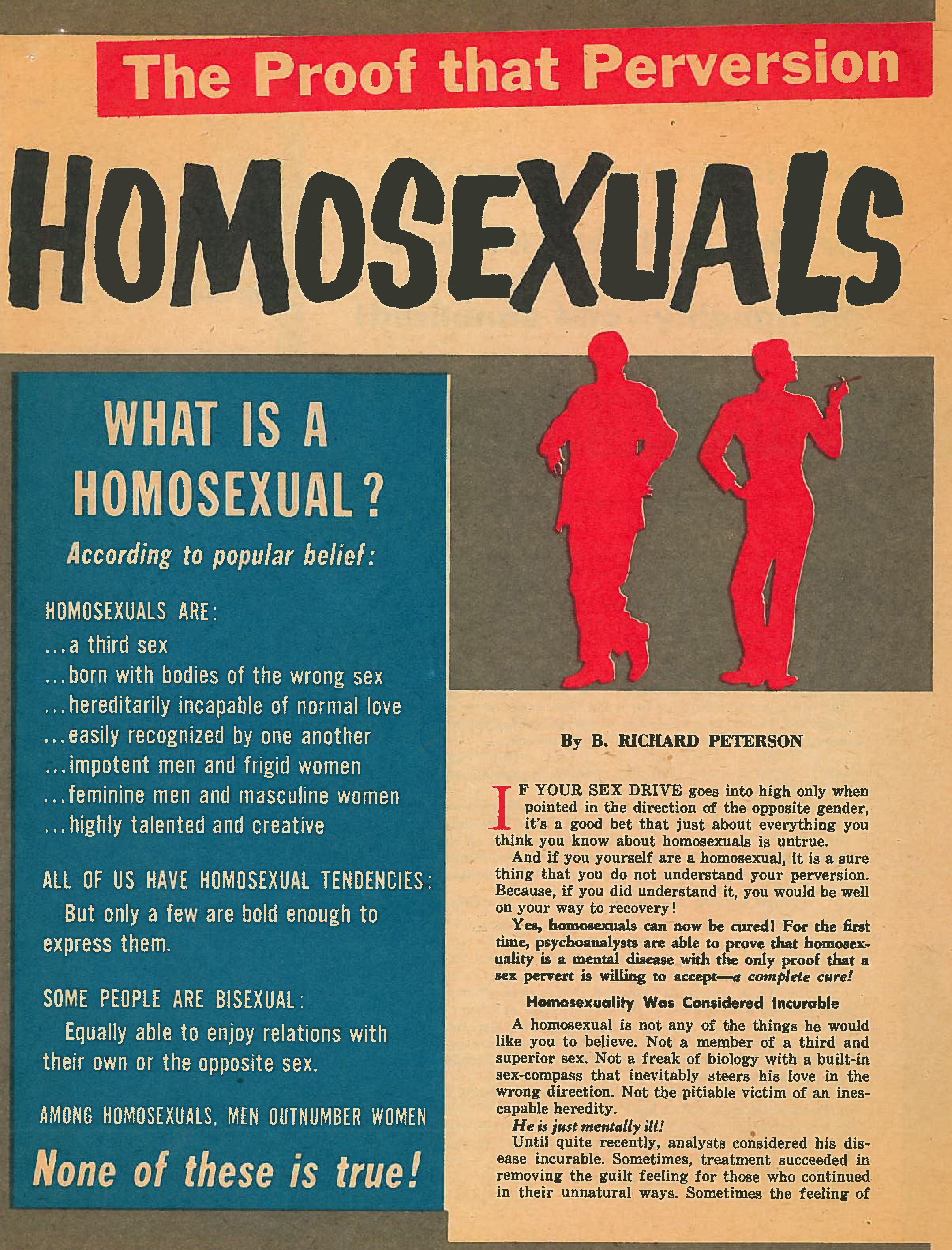 from Arthur gay rights 1970s