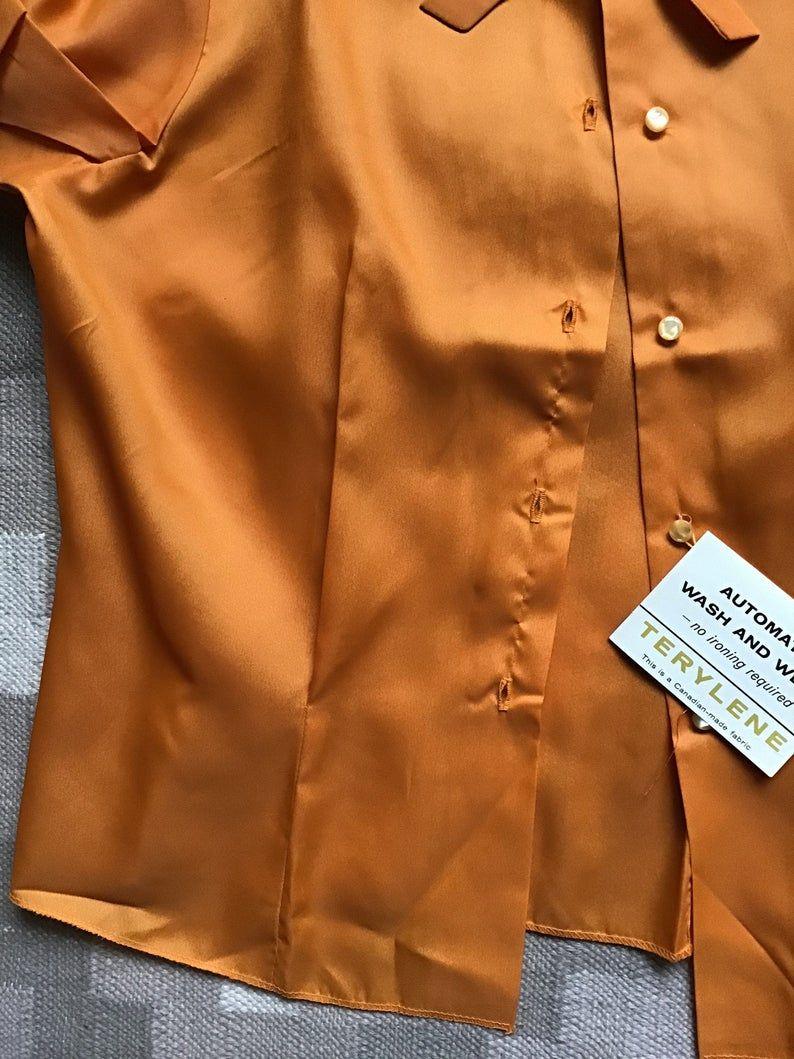 Vintage blouse Size 16