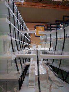 CR/ Estudio de Arquitectura.