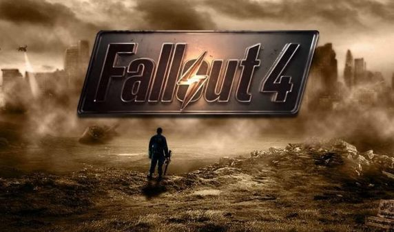 Wallpaper HD 1920x1080 with PC Smartphone Fallout 4