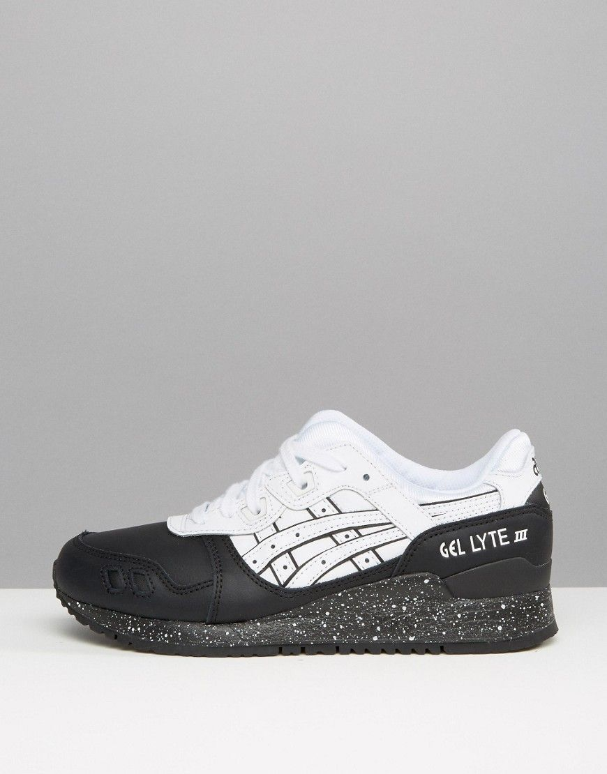 hot sale online 8c542 7505c Asics Gel Lyte III Sports Performance Trainer in 2019 ...
