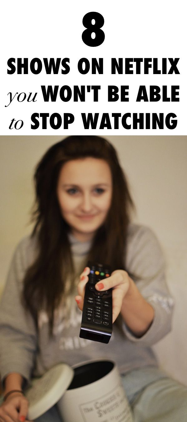 8 shows on netflix you won 39 t be able to stop watching - Diy shows on netflix ...
