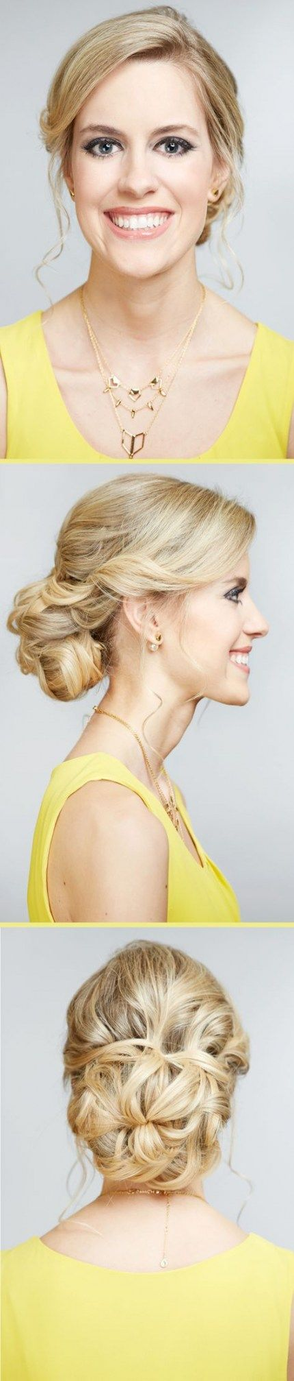 wedding hairstyles front and back faces 38 ideas | hair