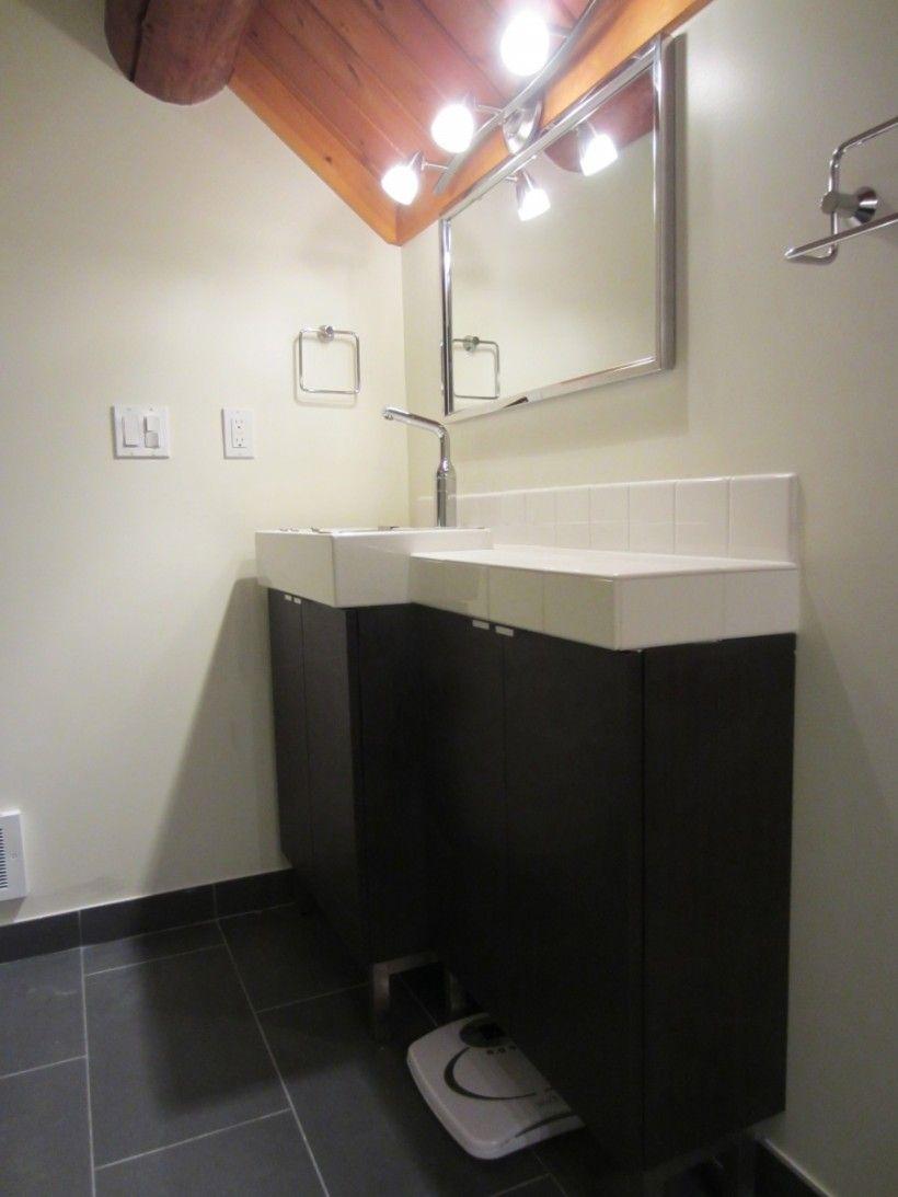 Bathroom : Elegant Traditional Wooden Vanities Also Bathroom Cabinets With  Vanities Ikea Dark Brown Bathroom Cabinet And Vanity Weight Scale Grey  Quartz ...