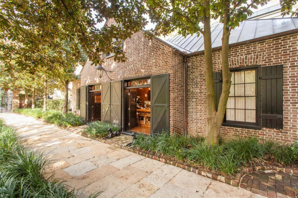 32 Legare St Charleston Sc 29401 Love This Carriage House