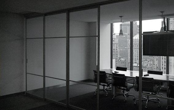 Symantec   Office Rimadesio: sliding doors Siparium design schuifdeuren, harmonicadeuren