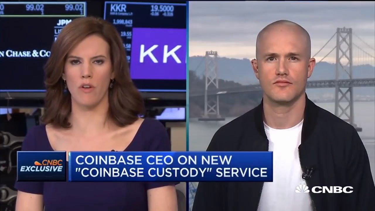 Bitcoin news bitcoin is stock market 20