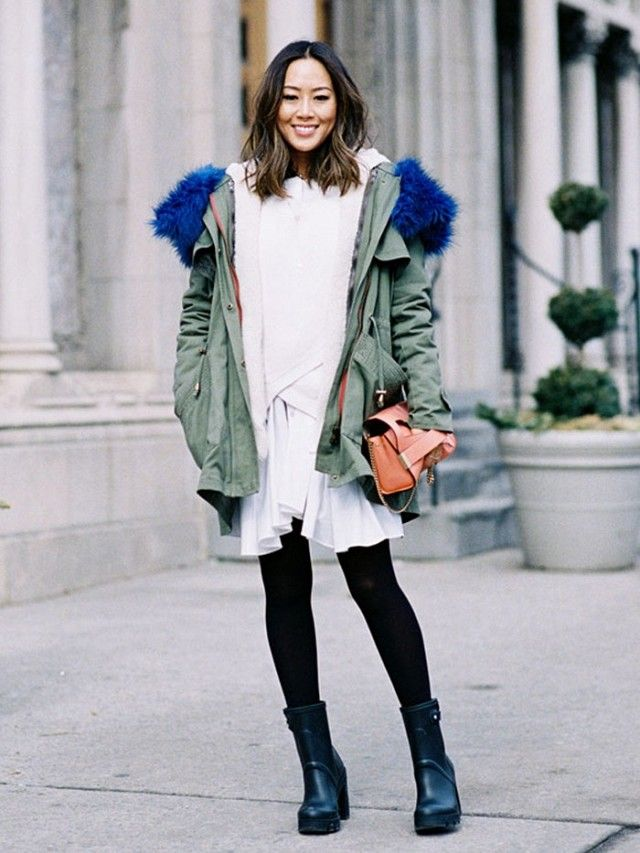 Meet the Jacket Chiara Ferragni, Olivia Palermo, and More Are ...