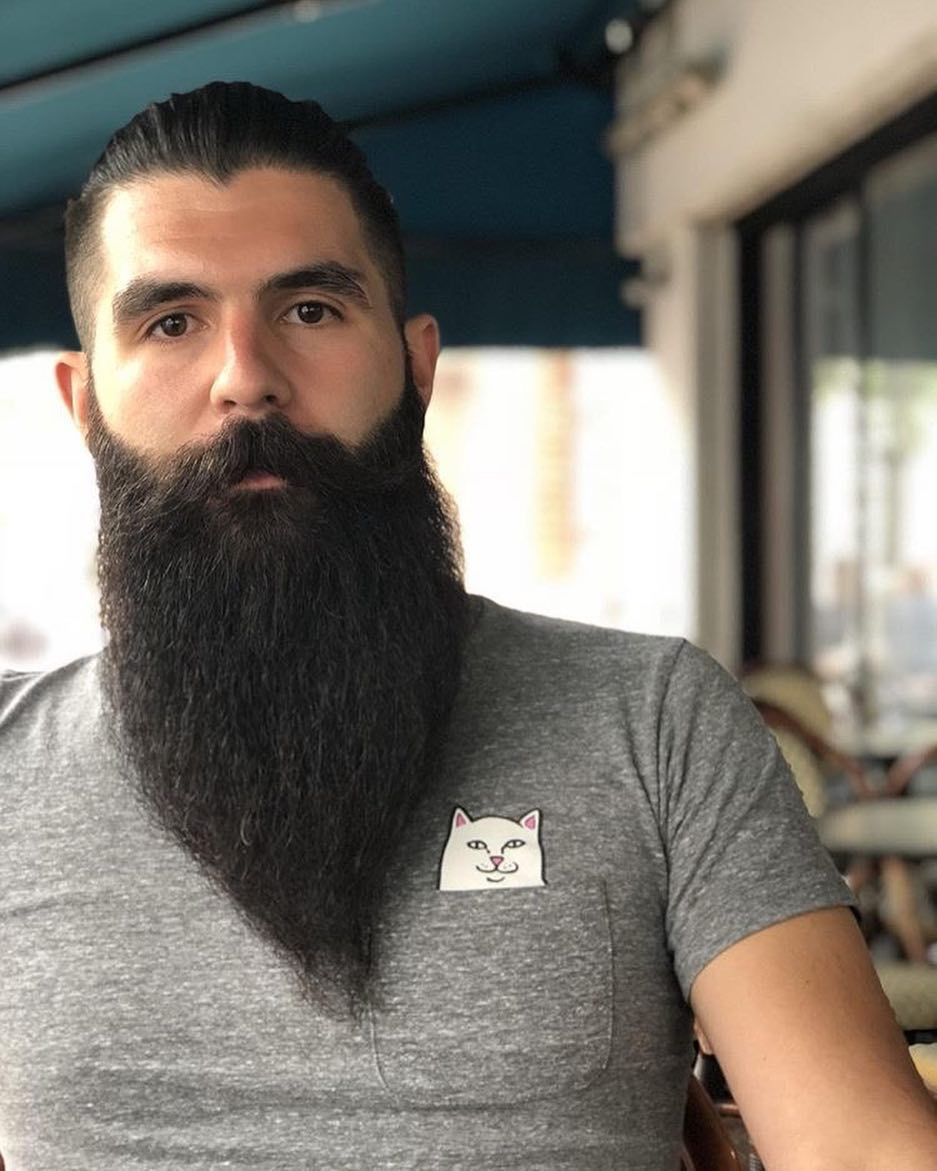 24+ Tapering a beard information
