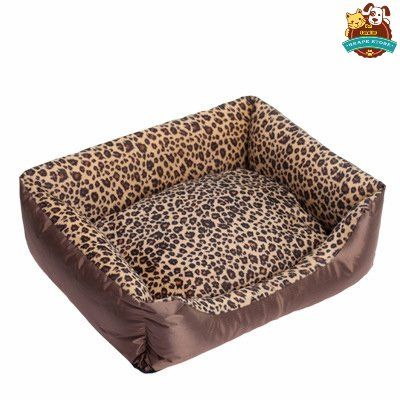 Grape Pet Shore Premium Pet Bed Large Dog Bed Removable Cover