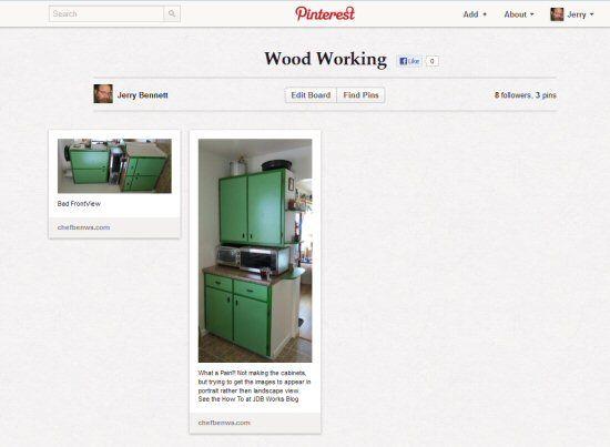 Pinterest Image Orientation Problems