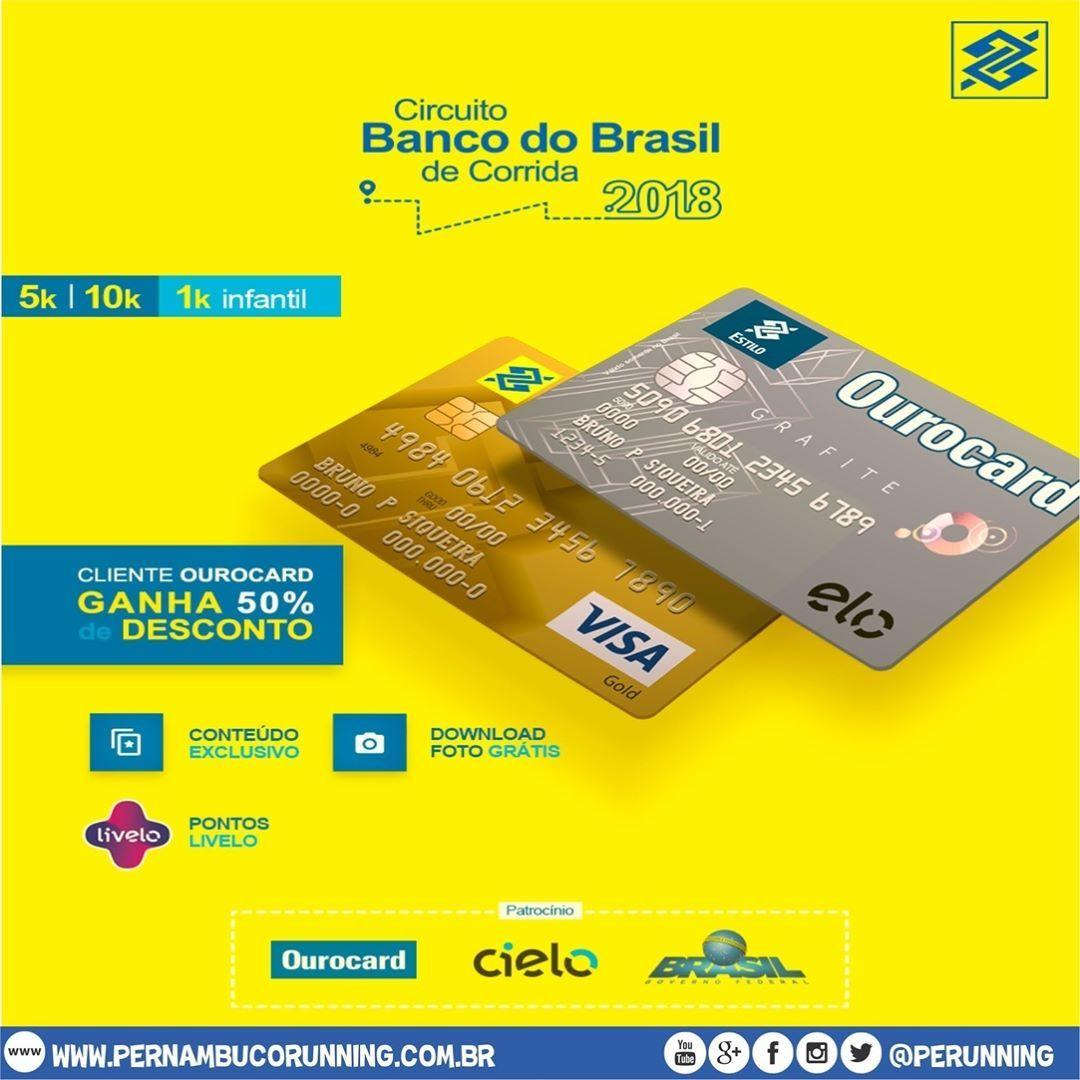 Circuito Banco Do Brasil : O circuito banco do brasil de corrida vai acontecer por todo país
