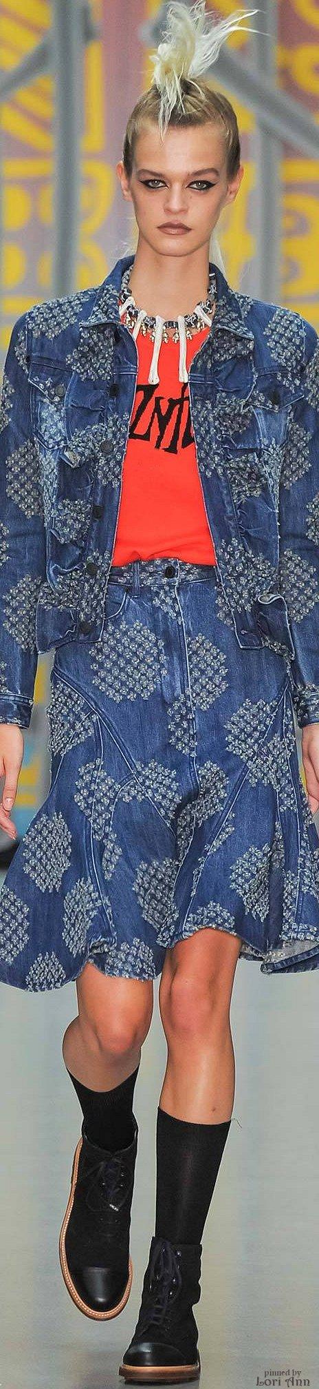 Sibling Spring 2015 Menswear Fashion, Menswear women