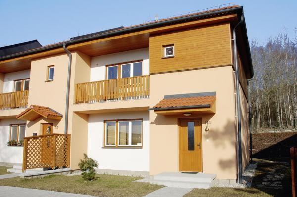 Ferienhaus in Lipno nad Vltavou - TSB02028