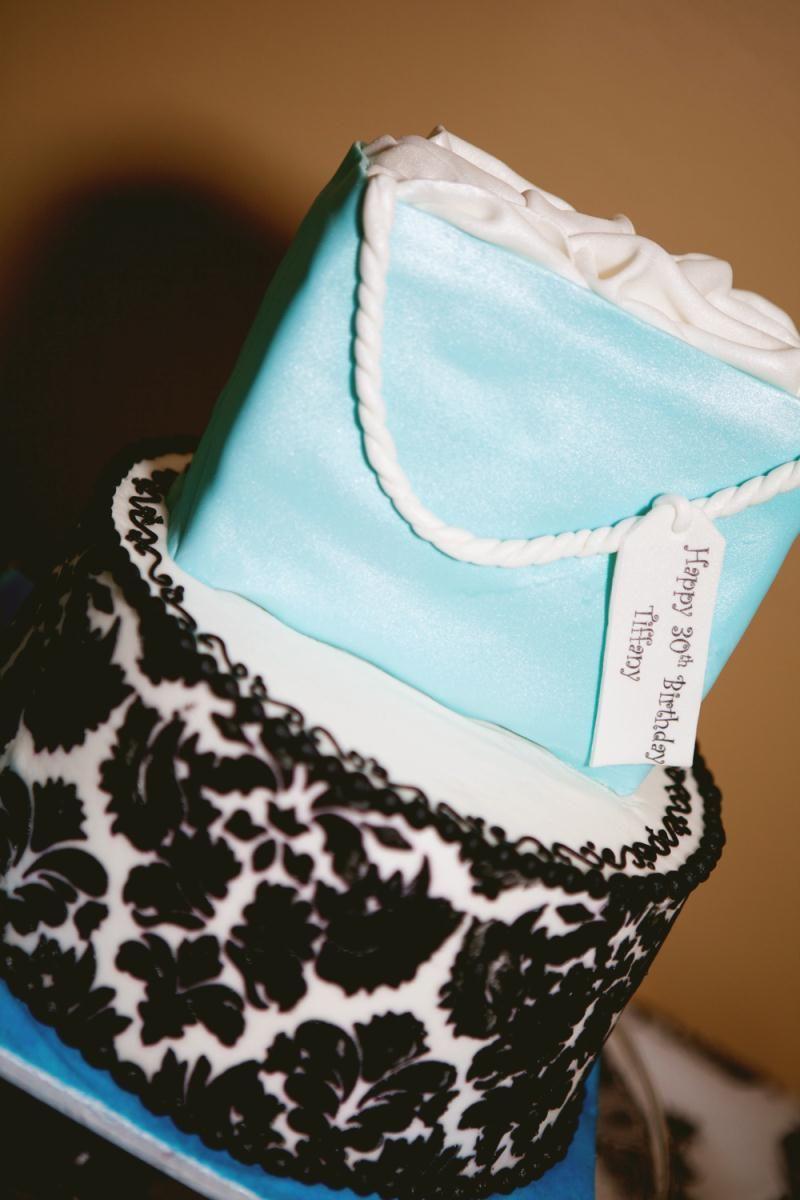 Party Cake Idea