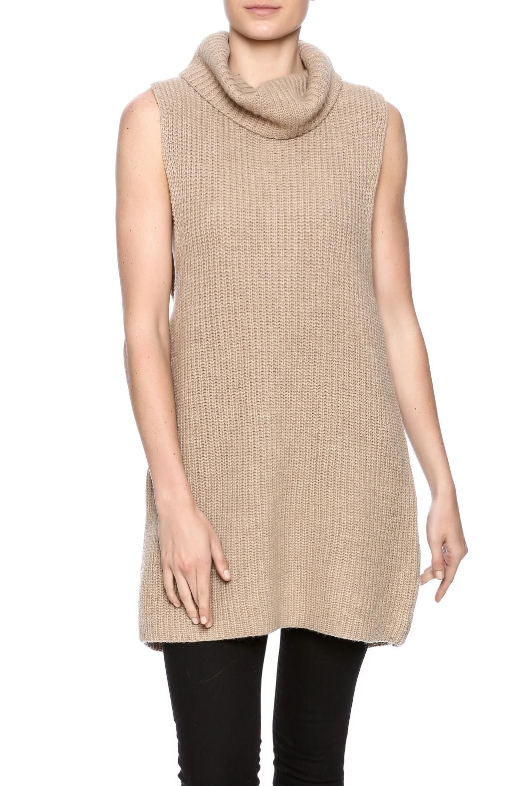Free People Sweater Vest | Cowl neck, Free people and Boutique