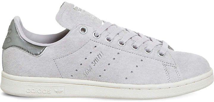 Adidas Stan Smith Suede zapatillas Adidas Zapatillas Mujer