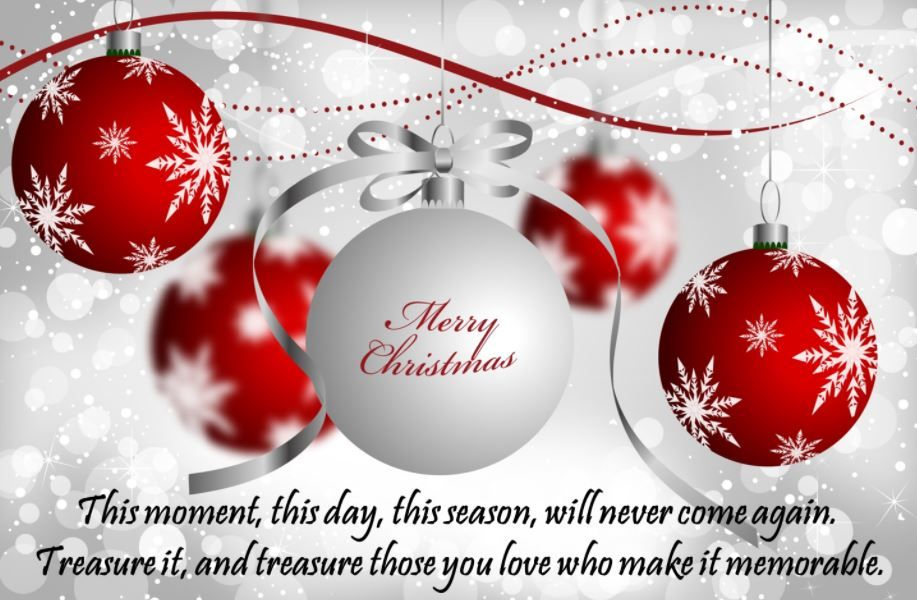 Merry Christmas Quotes, Christmas Greeting Cards, Sayings for ...