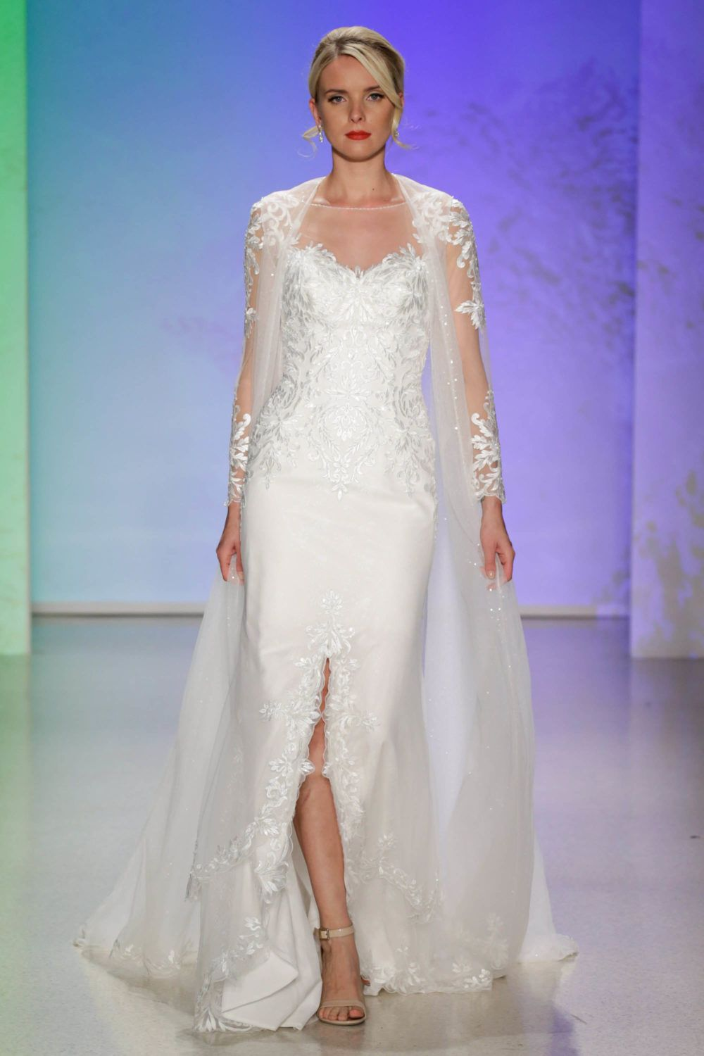 Disney X Alfred Angelo Latest Collection Of Princess Wedding Dresses Is Here