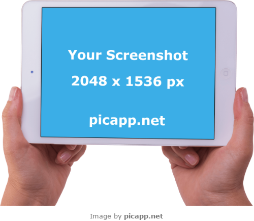 This Image Shows A Man Holding His White Ipad With Both Hands In A Landscape Position It Has A Transparent Background So You Can Ipad Image Free Ipad Image