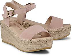 Macarena Wedges NAYA 31 | Schuhe damen, Damenschuhe und