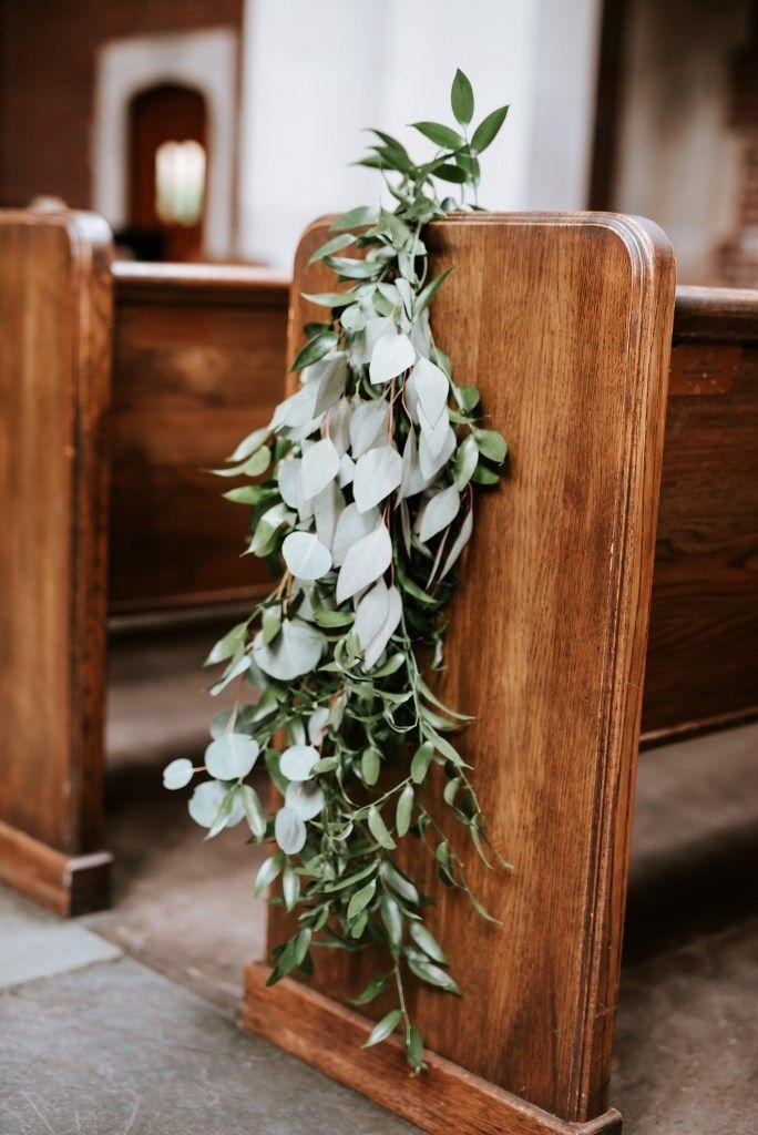 Elegant All White Wedding at Scarritt Bennett | Nashville, TN