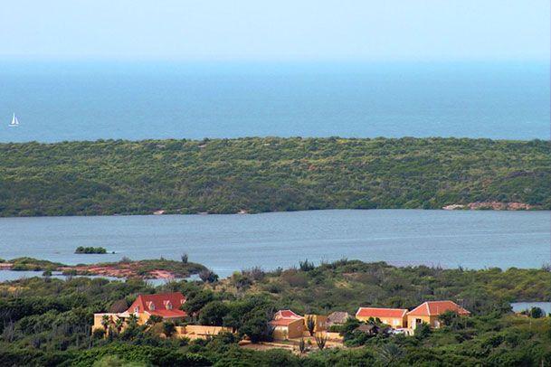 Landhuis Jan Thiel, Curacao