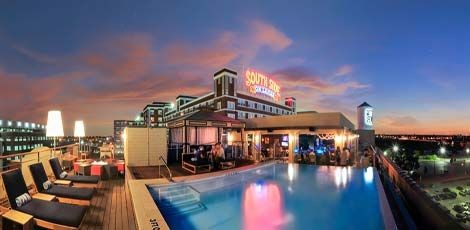 nylo-dallas-south-side-soda-bar-rooftop-pool : rooftops in dallas - memphite.com