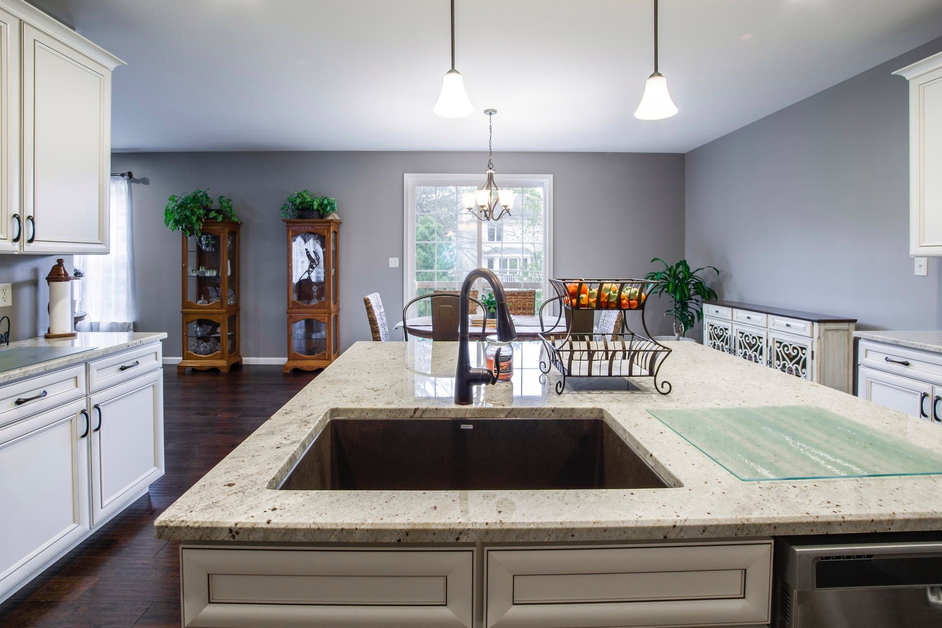 Kitchen Worktop Suppliers Near Me The Key Points To Consider