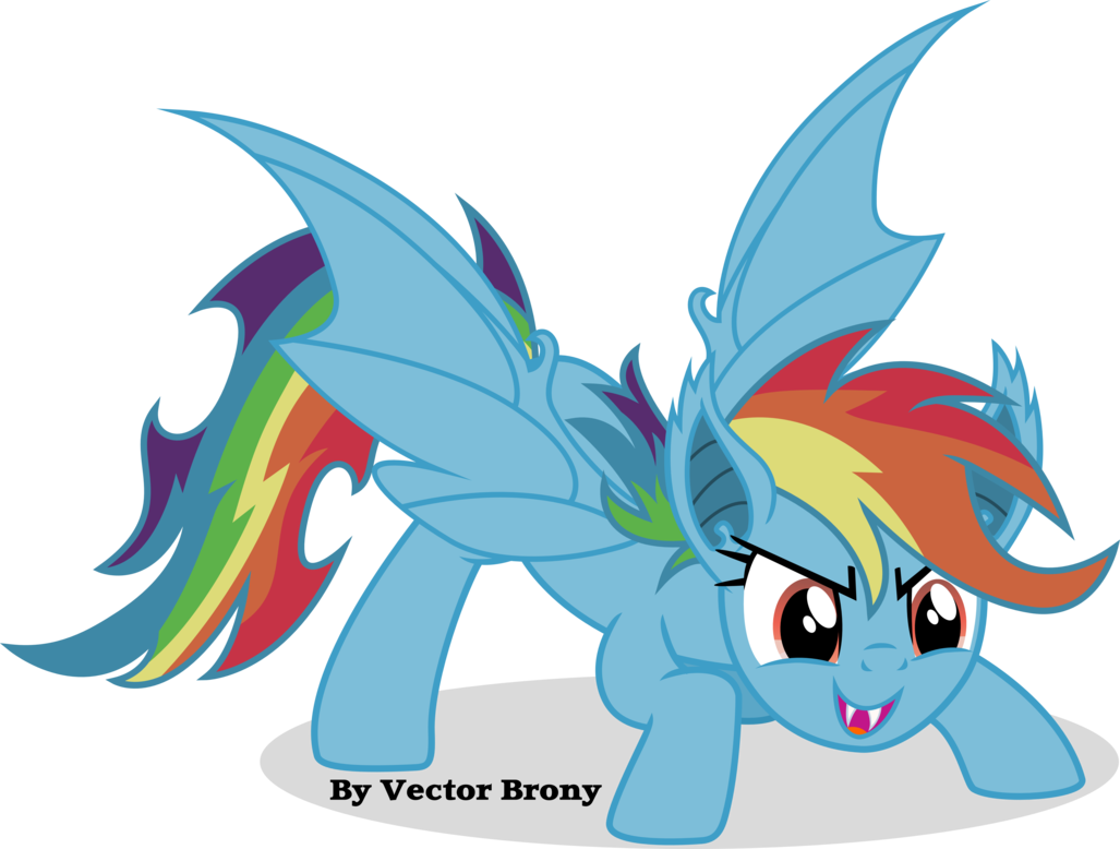 My Little Pony Mlp Rainbow Dash With Images Mlp My Little