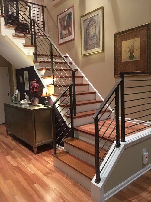 Best Pin By Wendy Mcadams On Staircase Ideas Interior 400 x 300