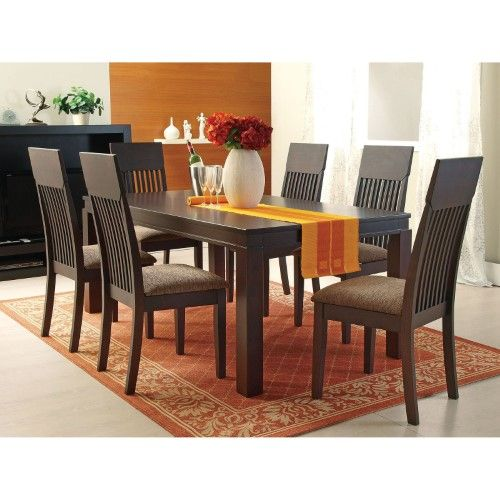 Acme Furniture Medora Dining Side Chairs  Set Of 2  Kitchen Cool 2 Piece Dining Room Set 2018
