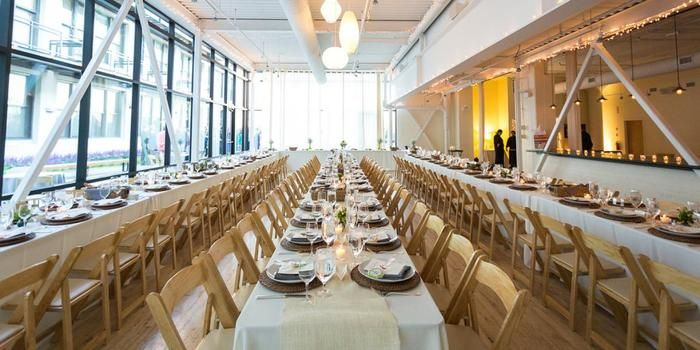 Greenhouse Loft Weddings Price Out And Compare Wedding Costs For Ceremony Reception Venues