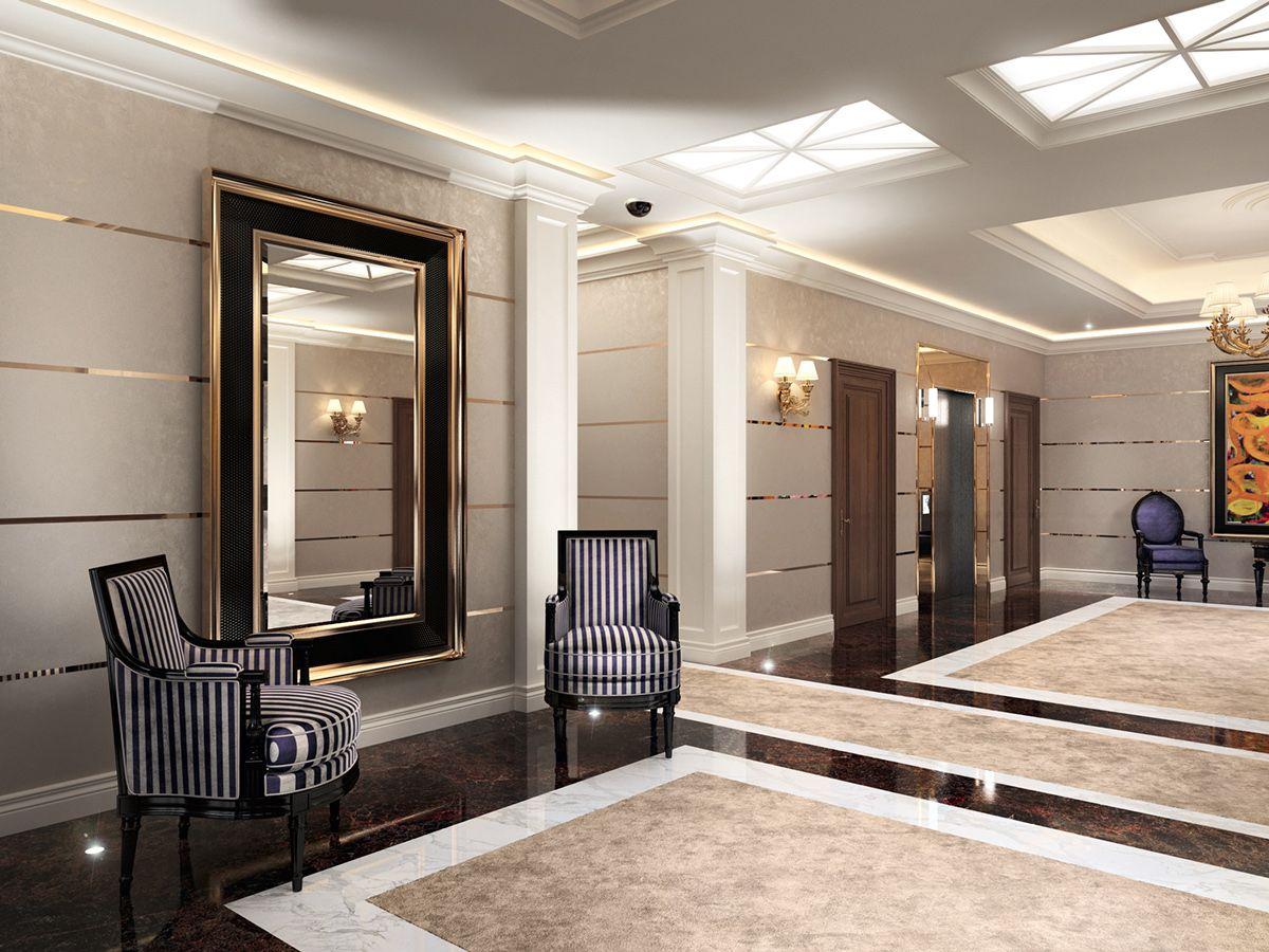 Elite interior apartments 19