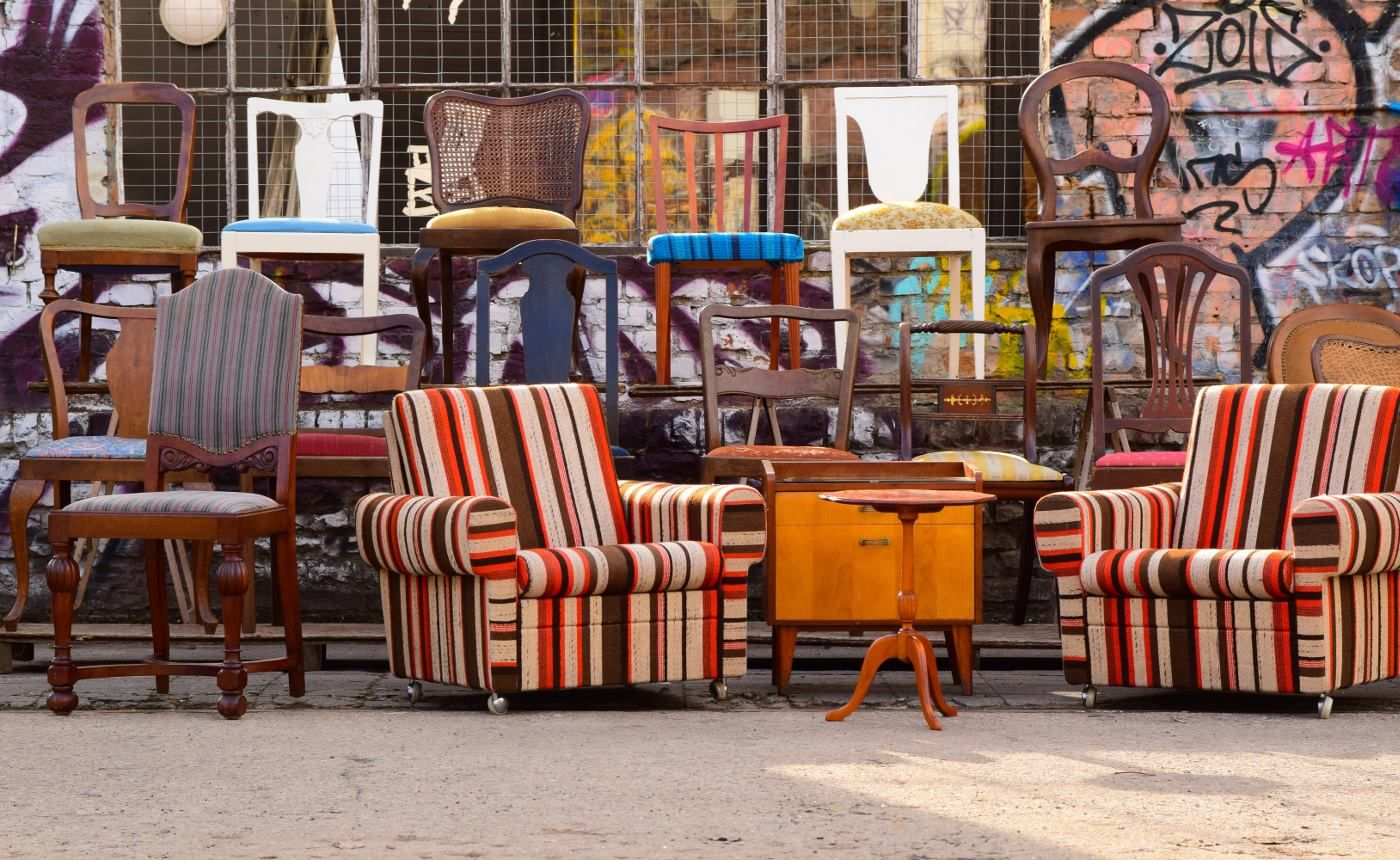 5 Ways To Get Rid Of Unwanted Furniture Shabby Chic Boho Unwanted Furniture Furniture Disposal Recycled Furniture
