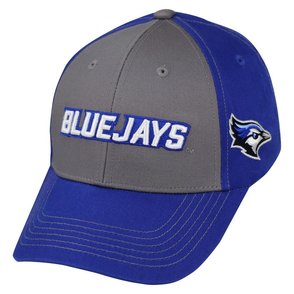 71e9c49bcbee8 ... authentic baseball hats ncaa creighton bluejays multi colored mens  f022a 2a9d8