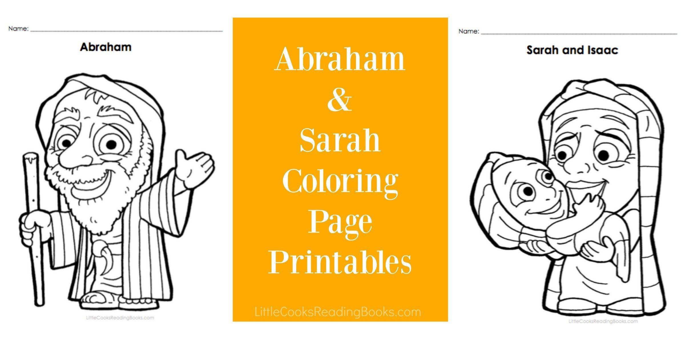 Abraham Offers Isaac Coloring Page Coloring Pages Are A Great Way To End A Sunday School Less Sunday School Coloring Pages Bible Crafts For Kids Bible Crafts