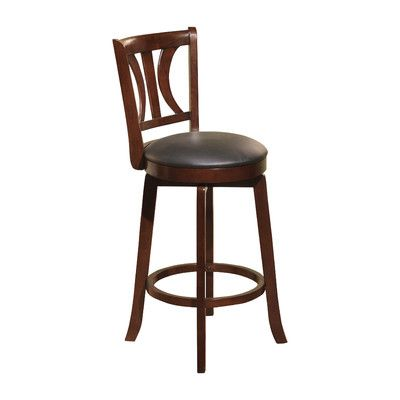 Sensational Tms Houston 29 Swivel Bar Stool With Cushion Home Gmtry Best Dining Table And Chair Ideas Images Gmtryco