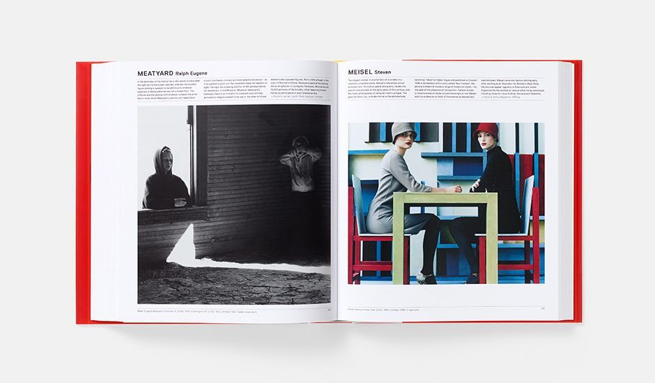 The photography book photography phaidon store read the photography book solutioingenieria Images