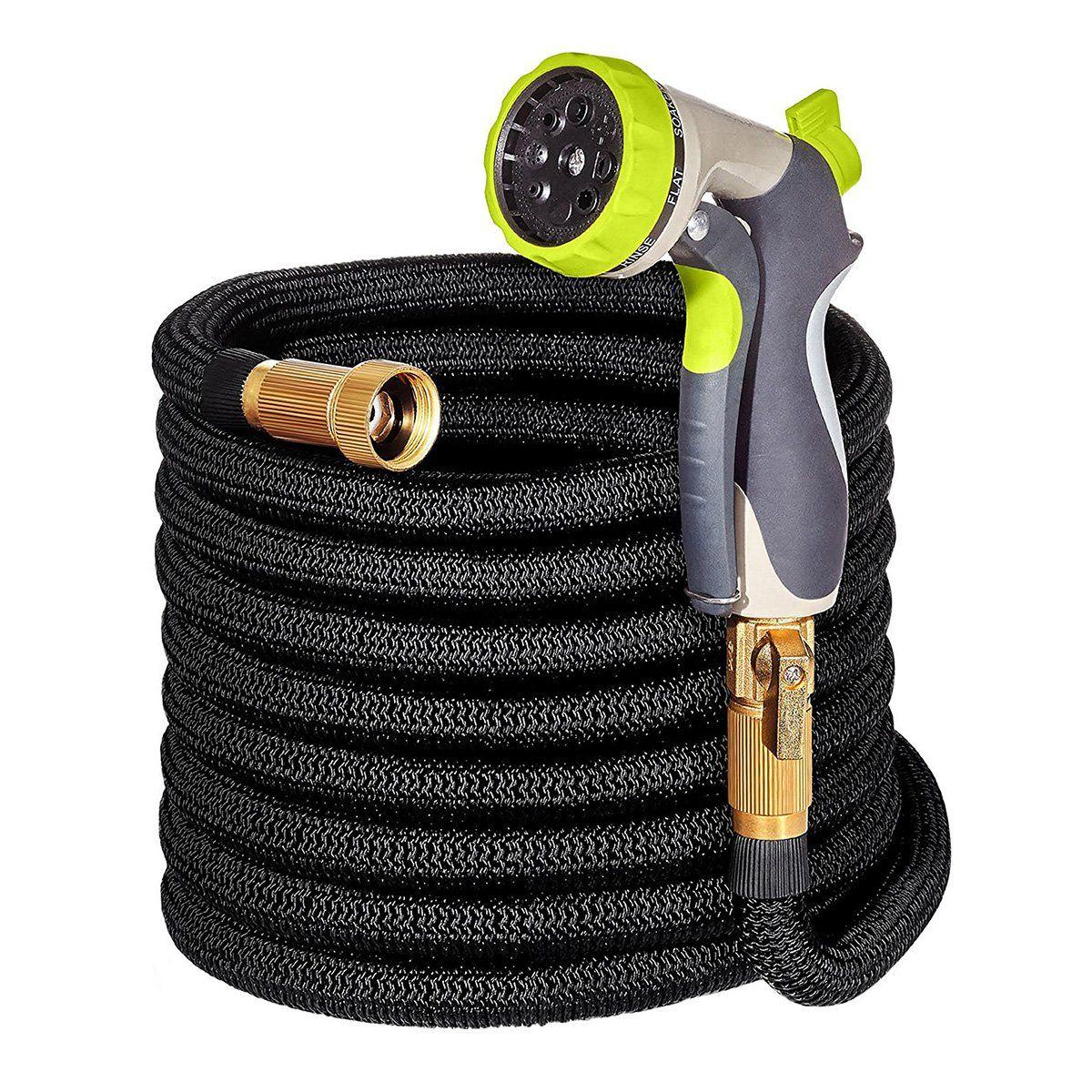 home depot leaf vacuum hose