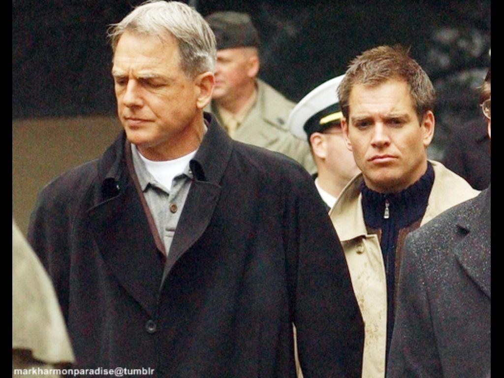 Gibbs and Tony