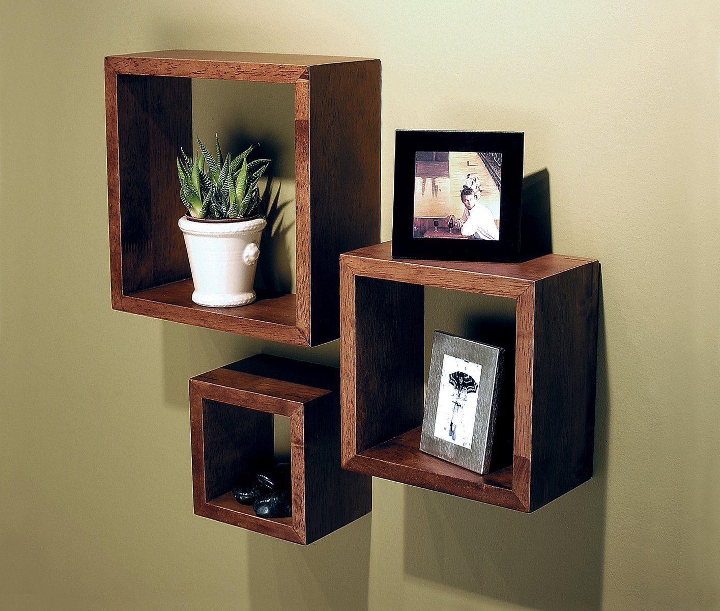 Amazon nexxt cubbi piece shelf set cairo home u kitchen