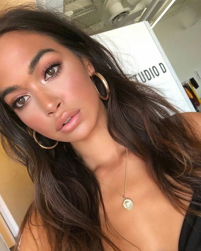 48 Amazing Natural Makeup Ideas for Women