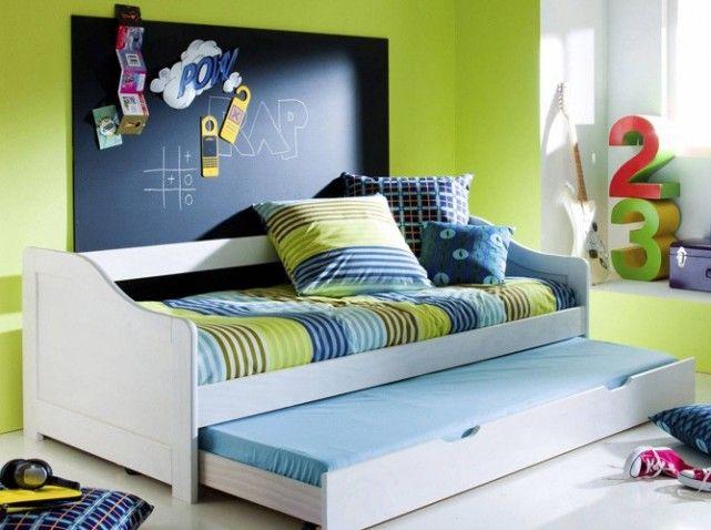 Chambre garcon ardoise murale | Chambre | Pinterest | Ardoise ...