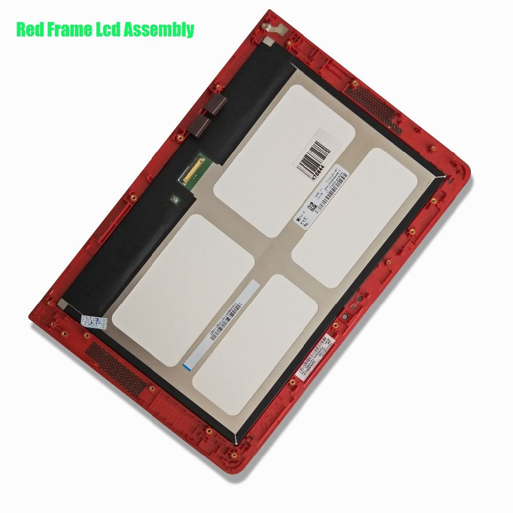 100%tested New Lcd Display+touch Screen Digitizer Assembly For Samsung Galaxy Tab 2 P5100 Gt-p5100 Computer & Office Frame Tools Free Shipping