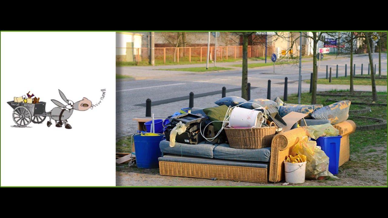 Junk Removal In Bellevue Ne Hauling Trash Debris Furniture Applianc Junk Removal Outdoor Furniture Sets Outdoor Bed