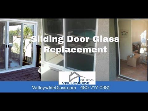 Phoenix Arcardia Sliding Door Glass Replacement And Repairs Patio