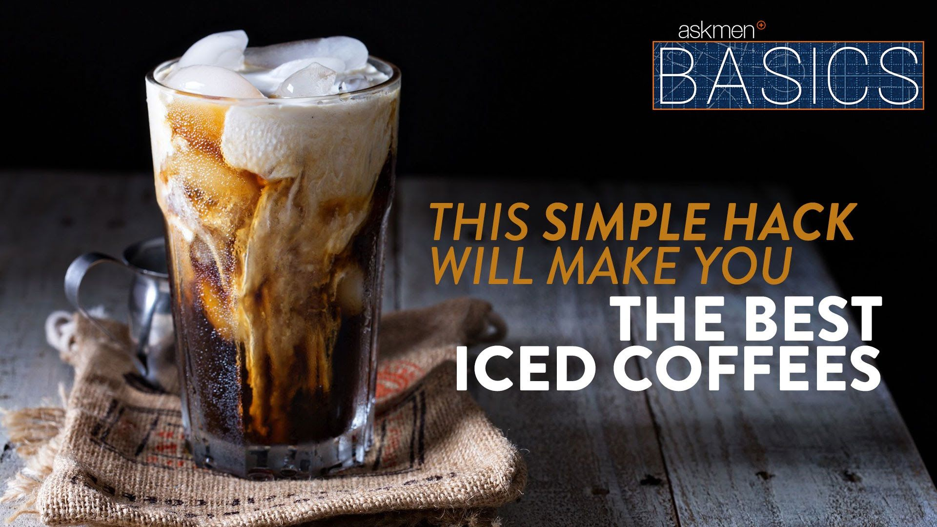 How to make the best iced coffee basics best iced